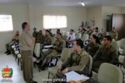 Dez novos policiais militares chegam à Içara