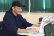 Aluno da Escola Barriga Verde fará intercâmbio no México