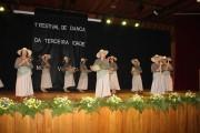 Festival de Dança da Terceira Idade reúne bailarinos