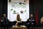 Fórum Criciúma do Amanhã reúne comunidade para pensar a região