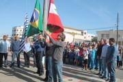 Balneário Rincão prepara um grande desfile para o dia 07
