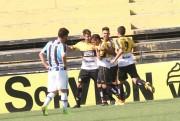 Hospital será beneficiado em jogo do Sub-20 da Copa do Brasil