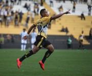 De virada o Tigre vence o Londrina