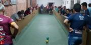 Equipe da Art Car larga na frente na decisão do Intercanchas em Içara