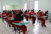 Içara: 115 alunos participam da 2ª etapa da Prova Acic de Matemática