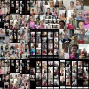 """Projeto """"Içara em Movimento"""" conta com 100 mulheres em participação online"""