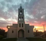 Barranca recebe segunda novena de Nossa Senhora Mãe dos Homens