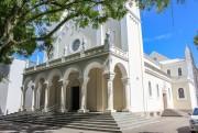 Catedral São José será homenageada pelos seus 100 anos