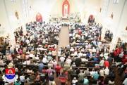 Missa dos devotos é nesta quarta-feira