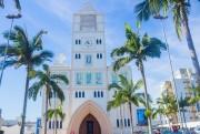 Igreja Matriz de Araranguá receberá paróquias vizinhas