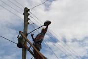 Maracajá investe R$ 50 mil em iluminação pública