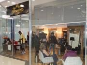 Salão de beleza e barbearia inaugura no Criciúma Shopping