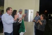 Escola Rosalino de Nez é inaugurada em Urussanga