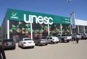 Pano de 60 Dias da Unesc chega à cidade de Araranguá