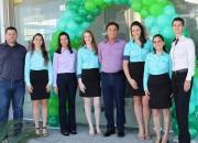 Sicoob expande área de atuação e cresce mais de 19%