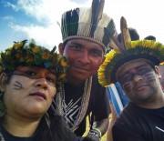 Congresso Internacional Revitalizando Culturas recebe inscrições