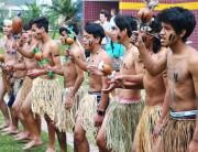 Congresso Internacional Revitalizando Culturas inicia-se nesta quarta