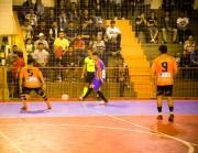 Campeonato Interfirmas de Futsal começa nesta sexta-feira