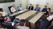 Através do Iparque, Unesc firma parceria com Prefeitura de Lages