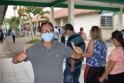 Vice-prefeito eleito de Jacinto Machado é a 11ª vítima da covid-19