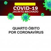 Secretaria de Saúde de Jacinto Machado registra novo óbito por coronavírus
