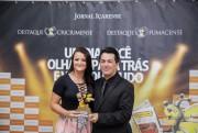 Representante da Jazida Recco comenta sobre o Destaque Fumacense 2018