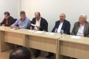 Mota participa de reunião sobre situação da JBS de Morro Grande