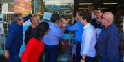 Campanha aposta em sorteio de carro zero para aquecer o comércio de Içara