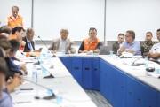 Eduardo Moreira pede saída do presidente da Petrobras