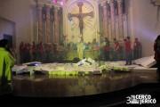 Catedral vivencia semana de oração com o 4º Cerco de Jericó