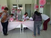 Outubro Rosa termina com balanço positivo em Balneário Rincão