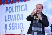 """Jorginho Mello dispara: """"Nada pode ficar embaixo do tapete"""""""