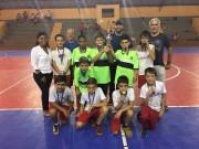 FMCE divulga vencedores do Xadrez e Tênis de Mesa