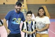 Quintino Folhiarini Dajori vence futsal masculino do JOESI