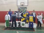 Karatecas garantem as primeiras medalhas nos Joguinhos