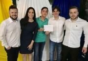 JPSDB amplia representatividade com Vitor Viana