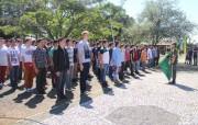 Junta Militar de Içara atende em novo endereço