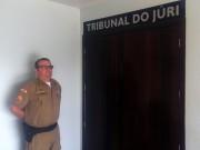 MP adia julgamento de feminicídio para dia 17