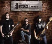 Jack Jones e Santanegra garantem final de semana de muito rock and roll no Didge BC