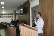 COOPAFI relatou suas atividades aos vereadores