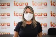 Secretária de Saúde de Içara testa positivo para coronavírus