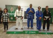 Içarense vai ao pódio em competição de jiu-jitsu paradesportivo