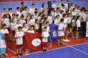 Estudantes entre 7 e 11 anos iniciam jogos nesta semana