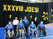Içara: Aberta as competições para o XXXVIII Joesi
