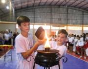 Jogos Estudantis de Içara começam na próxima semana