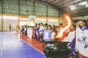 Joesinho: Oficializada abertura da competição escolar em Içara