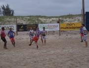 Santo Boteco/Açoinox fecha primeira rodada na liderança do 40Tão
