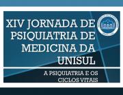 II Jornada da Associação Tubaronense de Psiquiatria