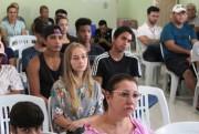 """Programa """"Jovens Talentos"""" inicia em Içara atendendo 25 alunos"""