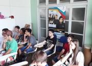 Jovens Talentos Empreendedores iniciam jornada